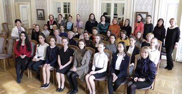 Юношеская учебно-исследовательская конференция «Два века русского балета»