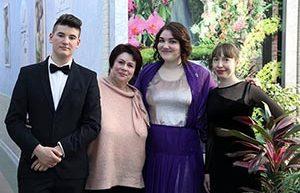 Московский открытый молодежный фестиваль академического сольного пения «Посвящается Шаляпину»