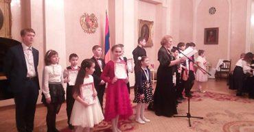 IV Международный фестиваль исполнительского мастерства «Играю на двух инструментах»