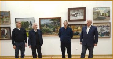 Выставка «Русская Провинция»