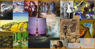 Студенческая учебно-исследовательская  конференция «Мировая культура: музыка, живопись, театр, архитектура»