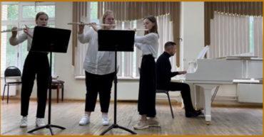 III Международный конкурс музыкального искусства «Звуки музыки»